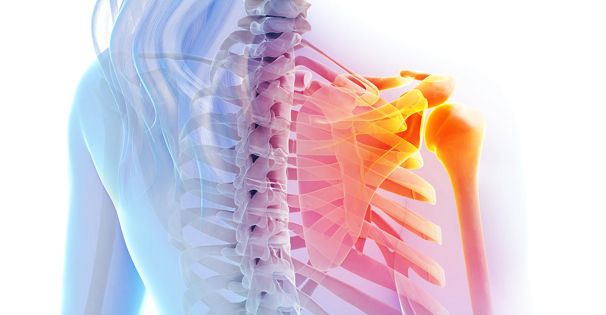 Jacksonville, FL shoulder pain treatment and recovery