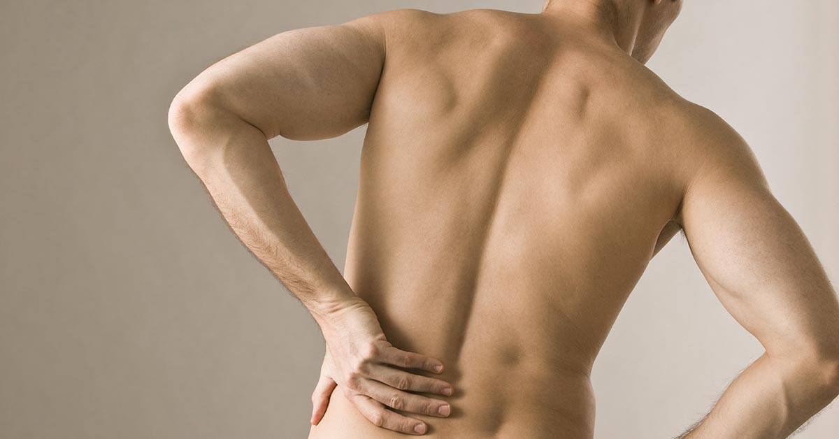 Jacksonville, FL chiropractic back pain treatment
